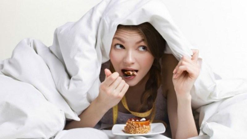 H νέα δίαιτα της νύχτας φέρνει τα πάνω- κάτω