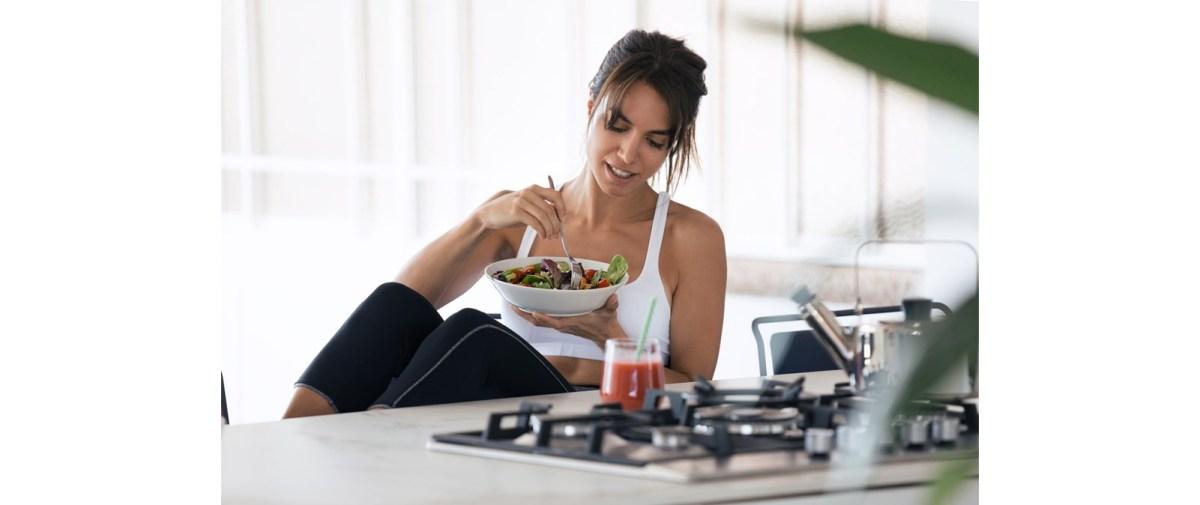 Κάνεις δίαιτα; Πώς δεν θα ξαναπάρεις τα κιλά
