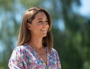 Το μυστικό ρόφημα της Kate Middleton για να διατηρεί τη σιλουέτα της