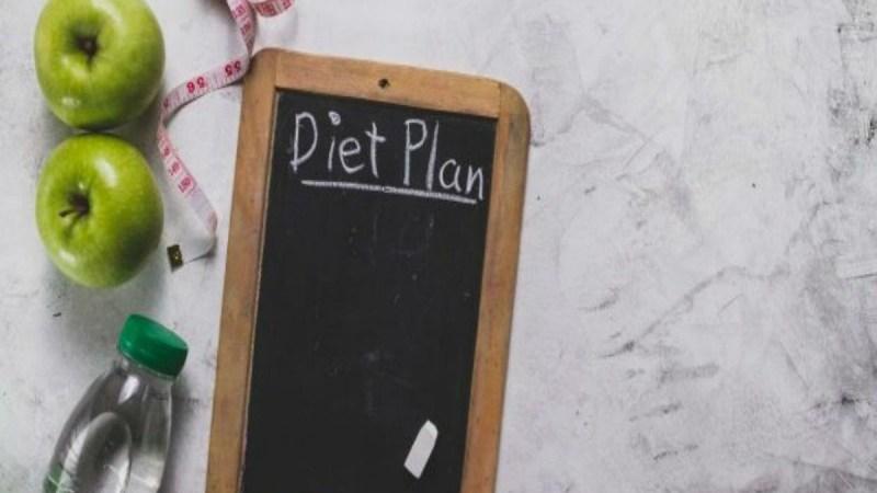 Η δίαιτα του δρόμου - Δραστικά αποτελέσματα