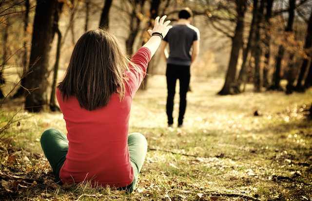 Ο σιωπηλός δολοφόνος των ερωτικών σχέσεων