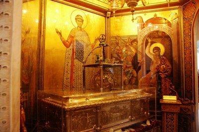 Τα θαύματα του Αγίου Δημητρίου