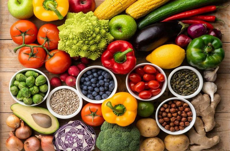 Δίαιτα GM