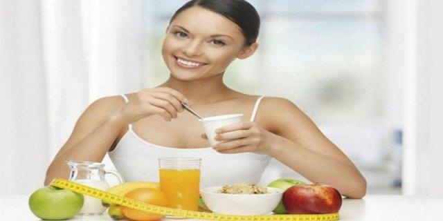 ΔΙΑΙΤΑ: Χάσε βάρος σταθερά