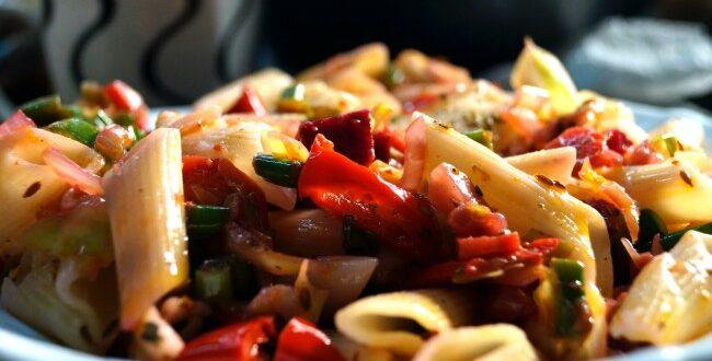Οι καλύτεροι συνδυασμοί τροφών για απώλεια βάρους