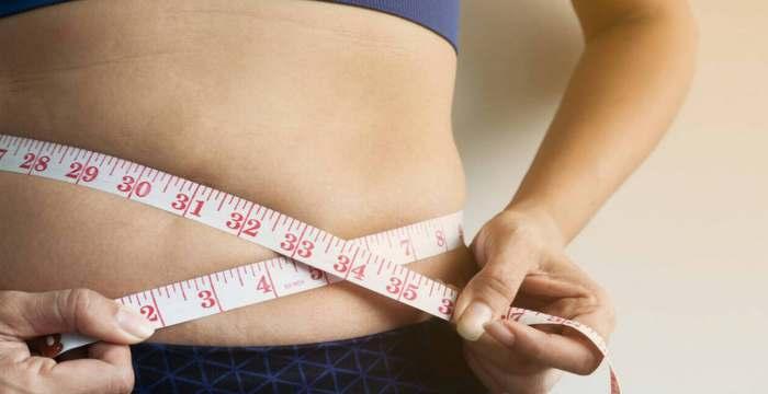 Χάστε λίπος από την κοιλιά