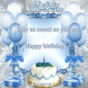 Read more about the article Happy Birthday Wishes Pictures And Gif