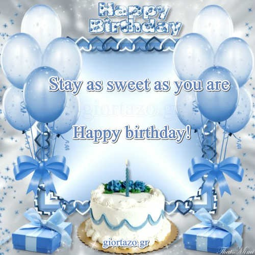 Happy Birthday Wishes Pictures And Gif