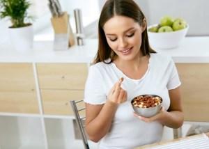 Πόσο πρέπει να τρως σε κάθε γεύμα για να χάσεις κιλά