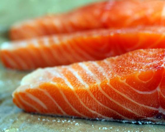 Τροφές που καταπολεμούν λίπος της κοιλιάς