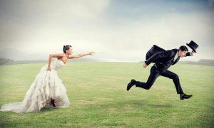 Read more about the article Ποια ζώδια ανατριχιάζουν στην ιδέα του γάμου …και ποιά τον λατρεύουν !