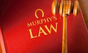 Read more about the article Τα ζώδια και ο νόμος του Μέρφι για τις αναποδιές.. Ποια ατυχία δεν αντέχουν με τίποτα;