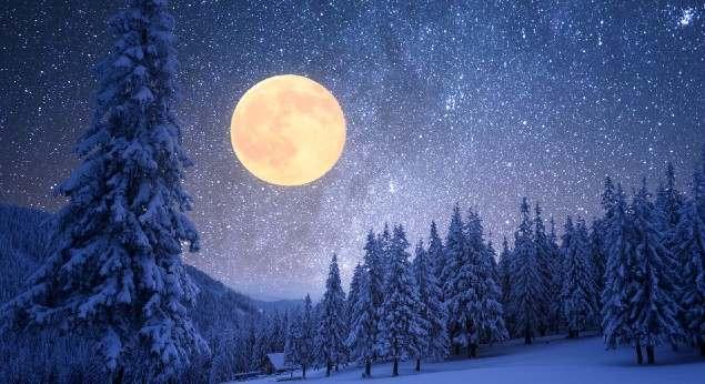 Πανσέληνος Δεκεμβρίου 2020: Αστρολογικές Προβλέψεις