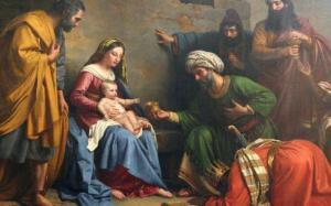 Read more about the article Τι απέγιναν οι τρεις μάγοι που προσέφεραν τα δώρα στον Χριστό