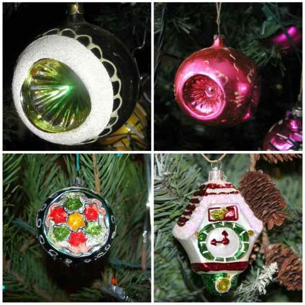 μπάλες χριστουγεννιάτικο δέντρο