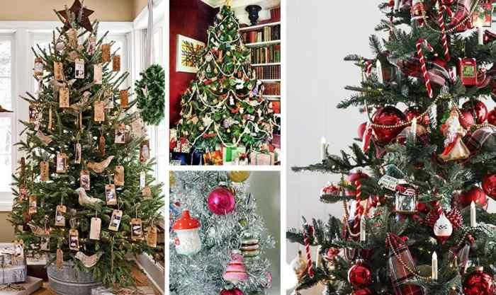 Το χριστουγεννιάτικο δέντρο σας