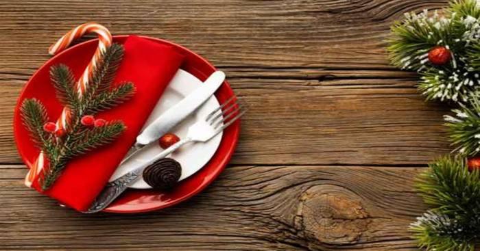 Τα ζώδια και το χριστουγεννιάτικο τραπέζι