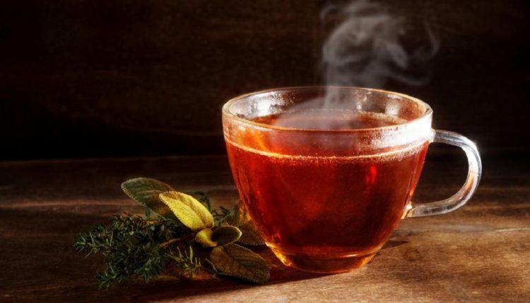 Τσάι σε βοηθάει να χάσεις βάρος