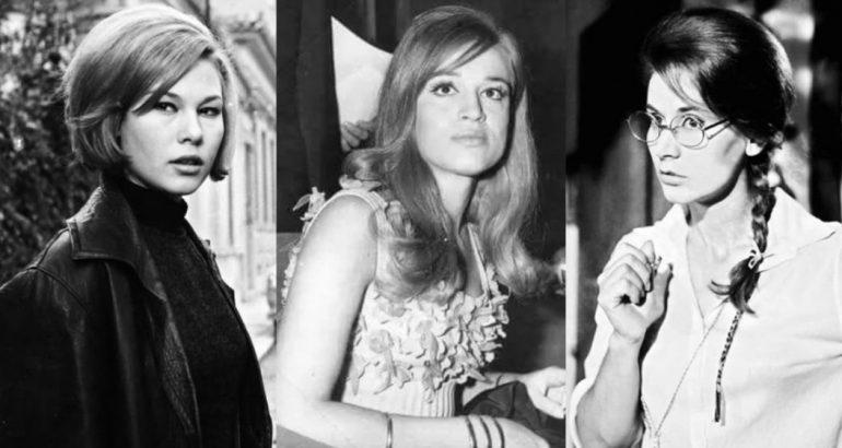 Read more about the article 6 Ελληνίδες πρωταγωνίστριες του παλιού καλού κινηματογράφου που εγκατέλειψαν νωρίς την καριέρα τους