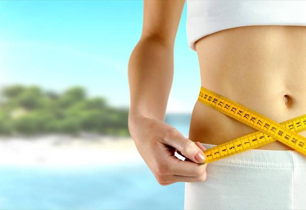 να μετράτε πόντους αντί για κιλά