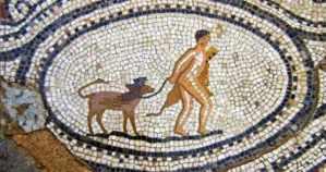 Αυτά ήταν τα ονόματα που έδιναν οι Αρχαίοι Έλληνες στους σκύλους τους
