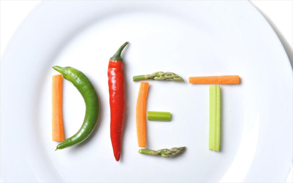 Οι 7 κανόνες της δίαιτας