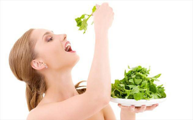 Το μυστικό για να «πετύχετε» στη δίαιτα