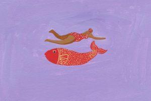Read more about the article 10 λόγοι που χρειάζεσαι ένα Ψαράκι στη ζωή σου