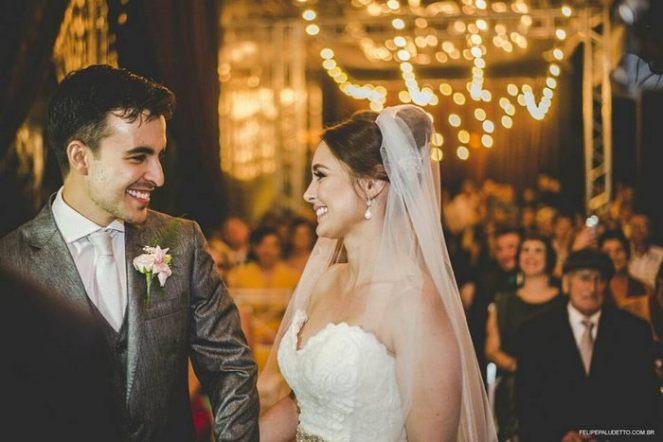 """αντίδραση ζευγαριού που """"χάλασε"""" τον γάμο"""