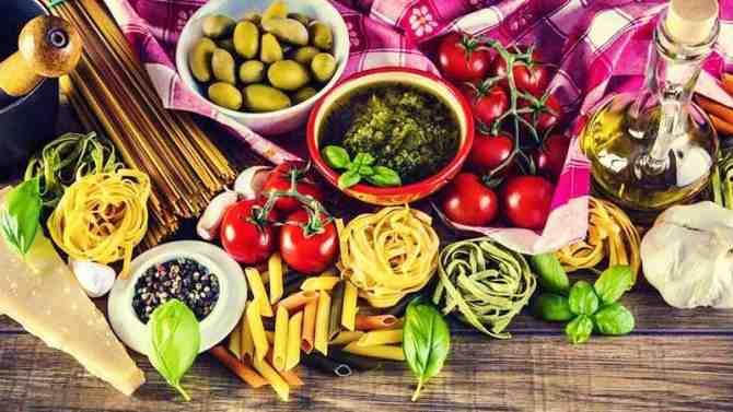 Εύκολη δίαιτα για να χάσετε κιλά μέσα στη Μεγάλη Εβδομάδα