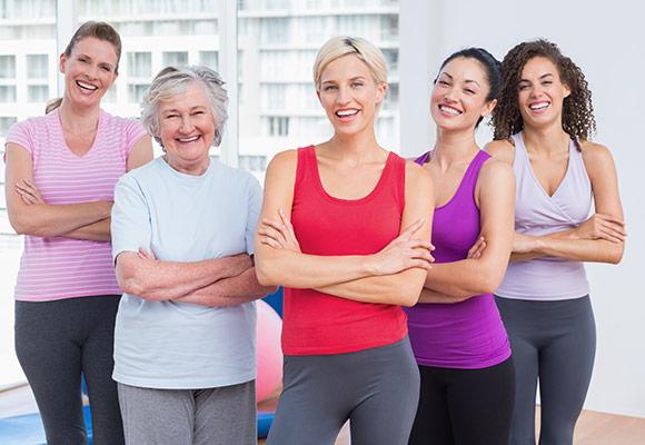 Τι σε παχαίνει ανάλογα με την ηλικία σου