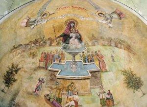 Read more about the article Η θρησκευτική εορτή της Ζωοδόχου Πηγής