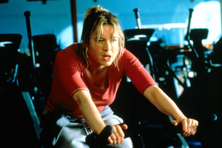 κάνετε γυμναστική χωρίς ποικιλία