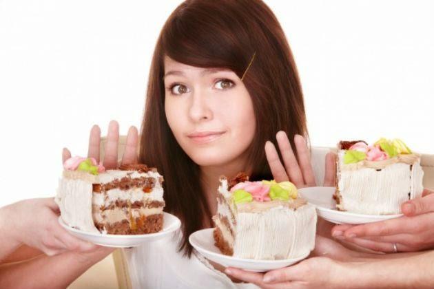 Αντιμετώπισε 8 τεράστιους πειρασμούς στη δίαιτα έξυπνα