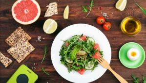Read more about the article Κάψτε Λίπος Βάζοντας Αυτές τις Τροφές στη Διατροφή σας