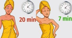 Read more about the article 5 λάθη που σχεδόν όλοι κάνουμε στο μπάνιο με αποτέλεσμα να βλάπτουμε την υγεία του δέρματός μας