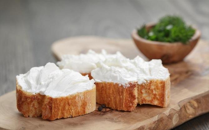 Τυρί κρέμα