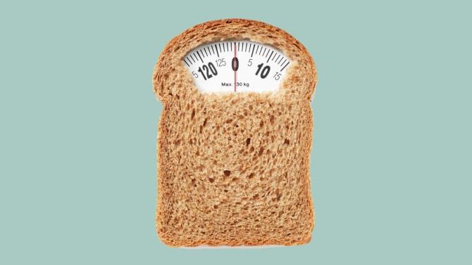 Μερικές χρήσιμες αλήθειες για το ψωμί