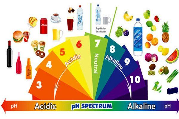 Αλκαλική Δίαιτα λειτουργεί;