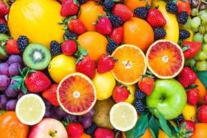 Read more about the article Διατροφή : Φρούτα χαμηλά σε ζάχαρη