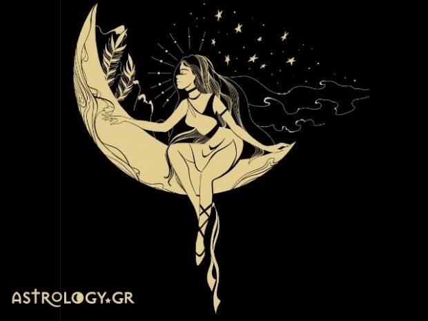 Δες τον δρόμο που σου δείχνει το Φεγγάρι από 16/06 έως 30/06