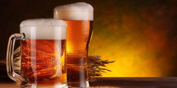 Σβήστε τις ρυτίδες σας με την μπίρα
