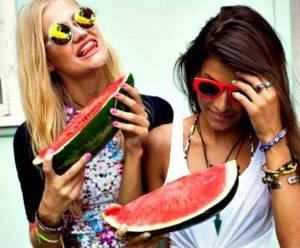 Read more about the article Αν θέλεις να χάσεις κιλά, δες τι τρώει η κολλητή σου