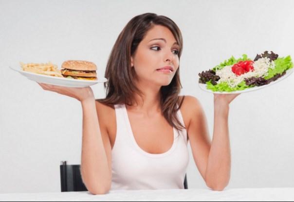 Να έχεις στο μυαλό σου ότι το επιπλέον βάρος δεν είναι προσωπική αποτυχία