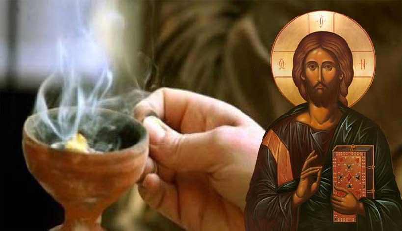 Read more about the article Η προσευχή για το σπίτι σας: Διώξτε το κακό και κάθε δαιμονική ενέργεια
