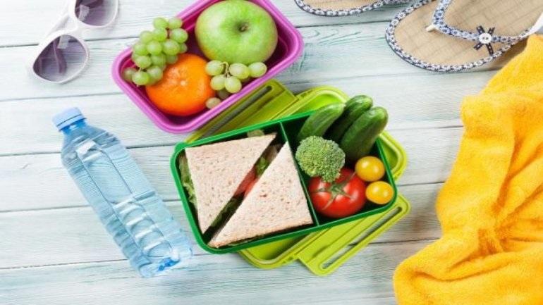 3 στρατηγικές για να μη χαλάσεις δίαιτά σου