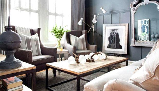 Οι πιο Έξυπνες Ιδέες για να Κάνετε το Μικρό σας Σπίτι να Δείχνει Πολύ Μεγαλύτερο!