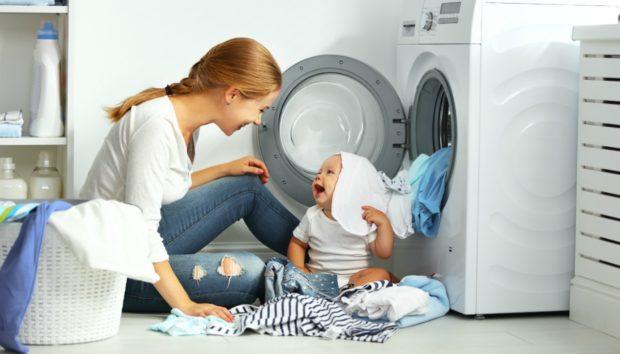Δεν Φαντάζεστε τι Μπορείτε να Πλύνετε στο Πλυντήριο Ρούχων