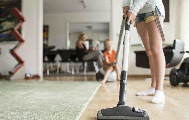Tips για καθαρό σπίτι και πως να κάνετε και οικονομία