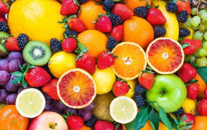 Διαβάστε αναλυτικά το πρόγραμμα διατροφής